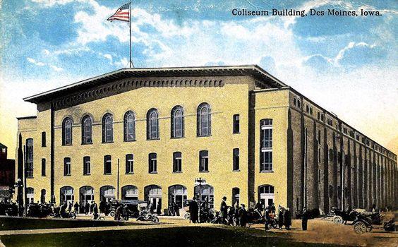 coliseum1908