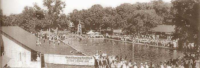 dexfield park