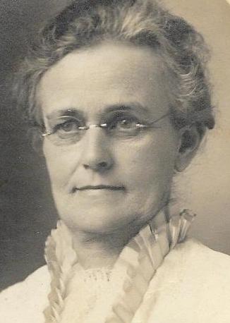 Cynthia Magnolia (Neal) Miller (1857-1930)