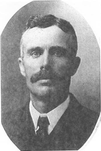 """Orlando Swain """"O.S."""" Neal (1868-1945)"""