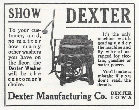 DexterWasher