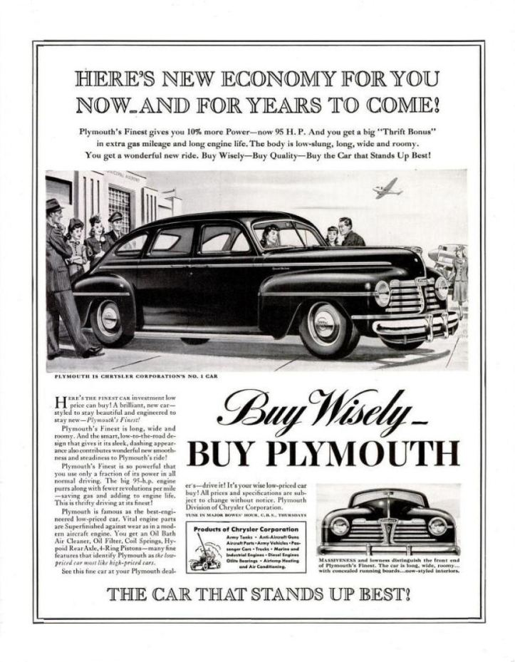 1942 Plymouth Ad-04 (1)