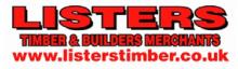 listers logo