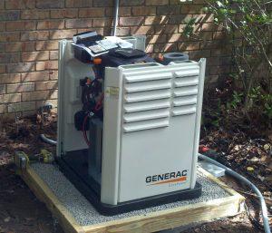 Generator Installation | Joyner Electric Security