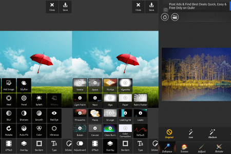 results for photo editor app free download for android