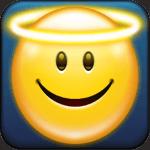 Logotipo do aplicativo Toques Cristãos