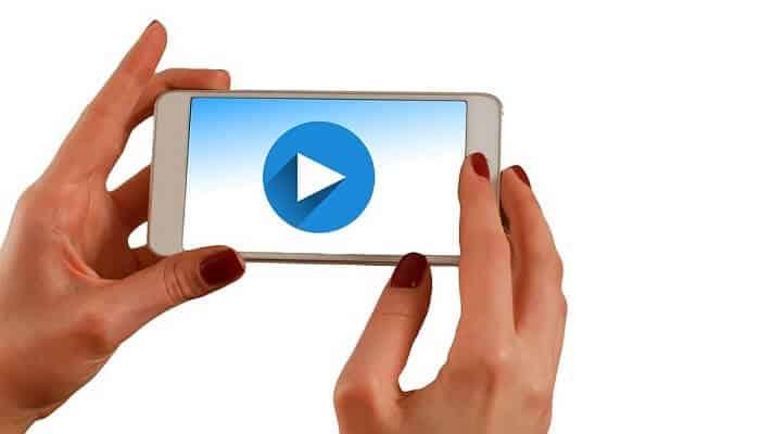 Video Smartphone