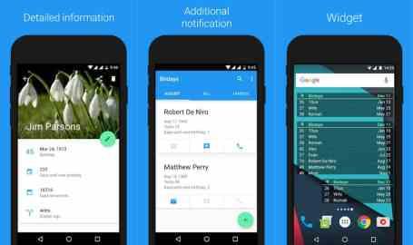 birdays app