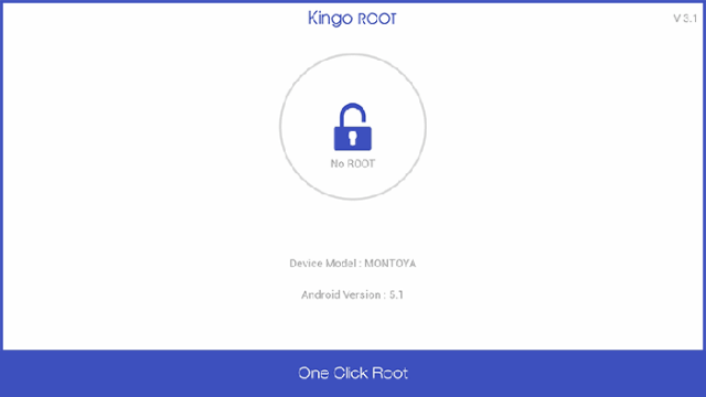 Step 4 of Method 4 on how to root android tv box