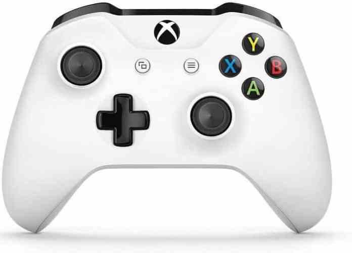 Controlador de Xbox - emulador de xbox android
