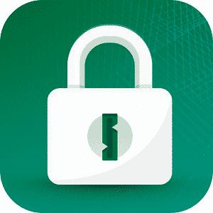 logotipo de applock