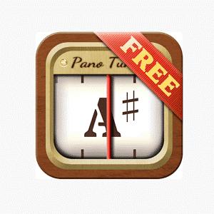 Pano Tuner app logo