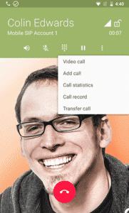 Melhores aplicativos de VoIP e aplicativos SIPs no Android -