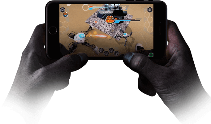 android-phone-gaming