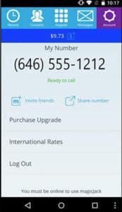 Melhores aplicativos VoIPs e aplicativos SIPs no Android - magicApp - Ligue
