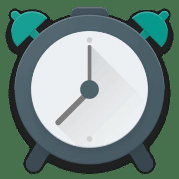 Despertador para dormentes pesados