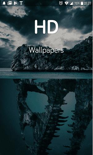 Papel de parede HD