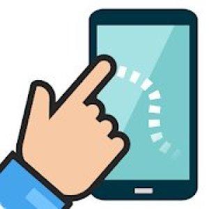 Melhores aplicativos Auto Clicker para Android - Click Assistant
