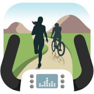 aplicativos de calculadora de calorias em esteira para android logo app bitgym