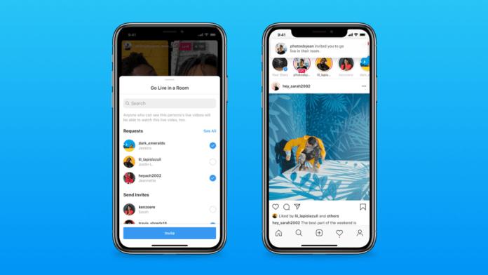 app clubhouse em salas ao vivo instagram alternativas para Android
