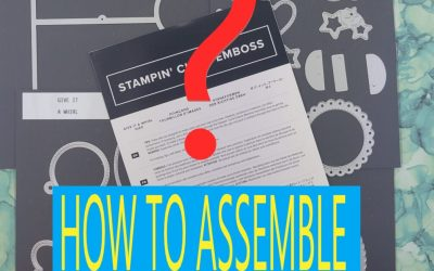 Give it a Whirl Assembly Tutorial