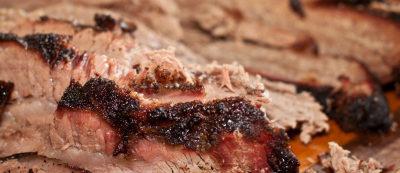 Brisket of Beef • Joy of Food • Kosher Lunch