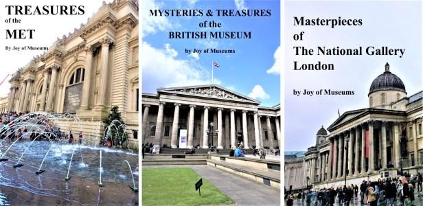 Joy of Museum Books