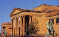Click on Australian, then Art Gallery of NSW