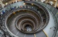 Click on to Vatican Museums