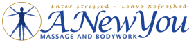 A New You Massage and Bodywork logo