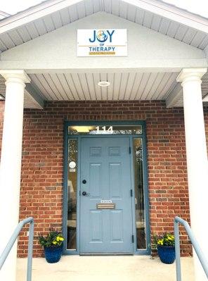 Joy-of-therapy-front-door