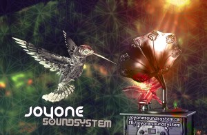 Lucid Drops with JoyOne Soundsystem & Friends
