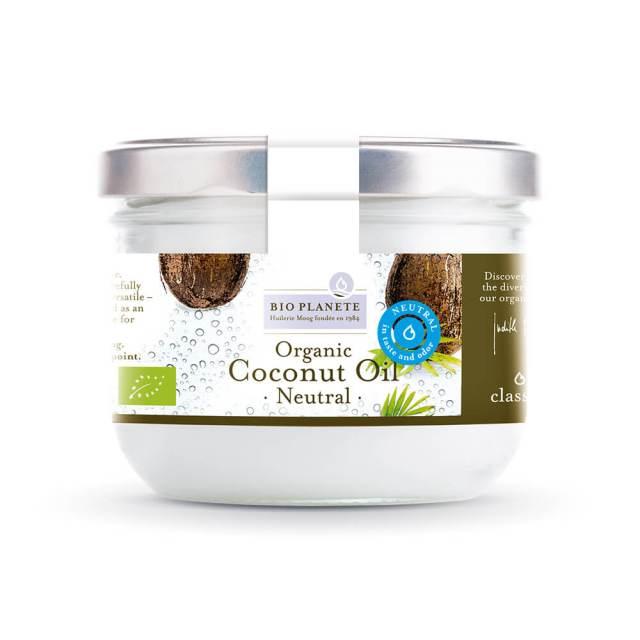 椰子油Kokosfett
