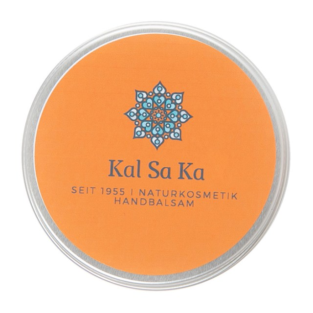 Kalsaka天然護手霜