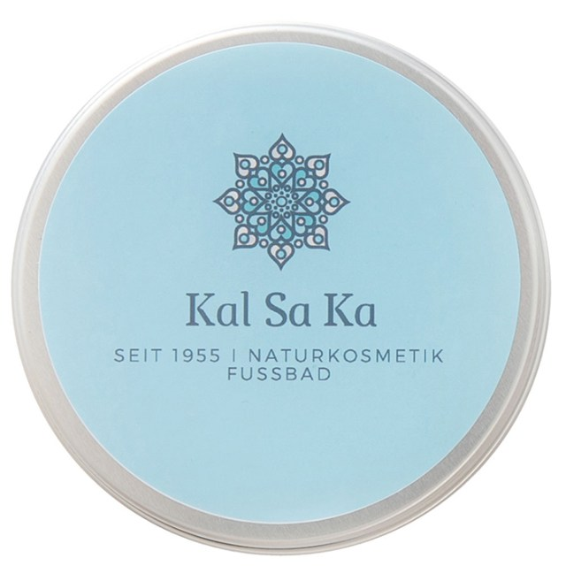 Kalsaka天然護腳浴 180g