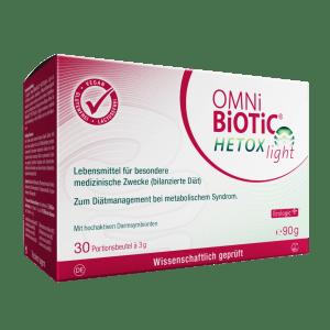 OMNI 歐敏力-輕暢75益菌(粉末)