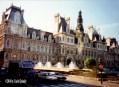 Hotel-de-ville - Paris