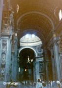 St Peters Basilica - Vatican