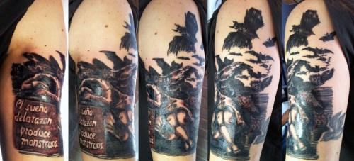 Andria Goya Big