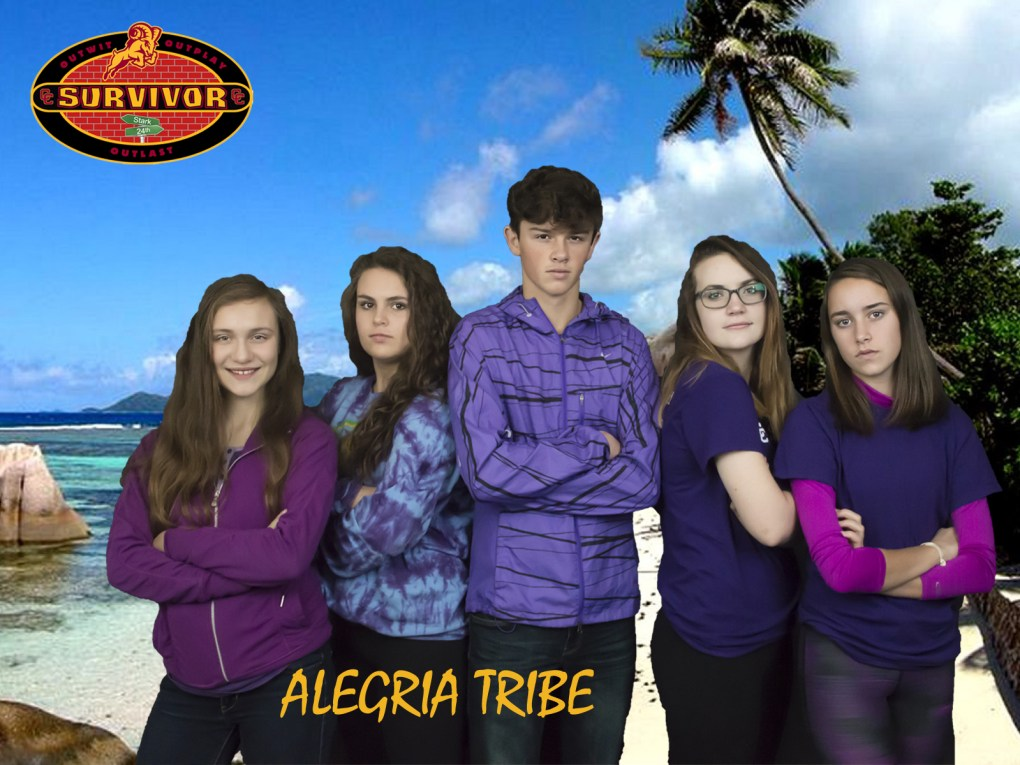 Alegria Tribe