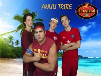 Anuli Tribe