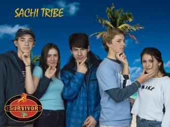 Sachi Tribe