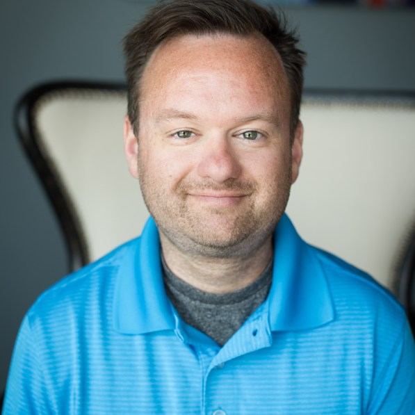Dustin Donnor - CCA Employee