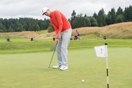 Golf for Joy - Pro-Am Teams