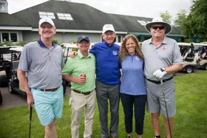Golf for Joy - Pro-Am Teams
