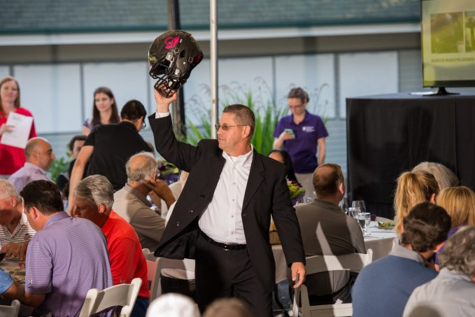 Golf for Joy - Auction