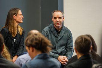 Conversations in Innovation