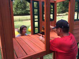 Sol's Playground