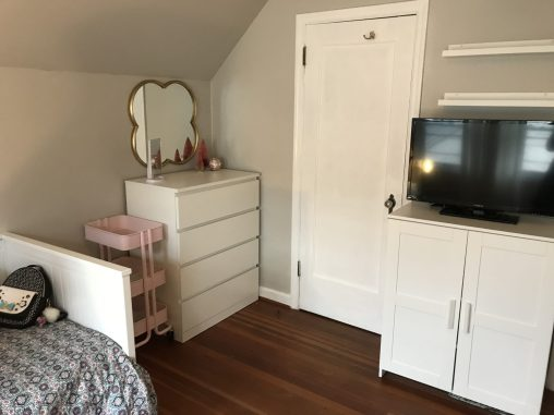 Dawsons Room Makeover