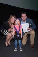 2018 Children's Cancer Association Hero
